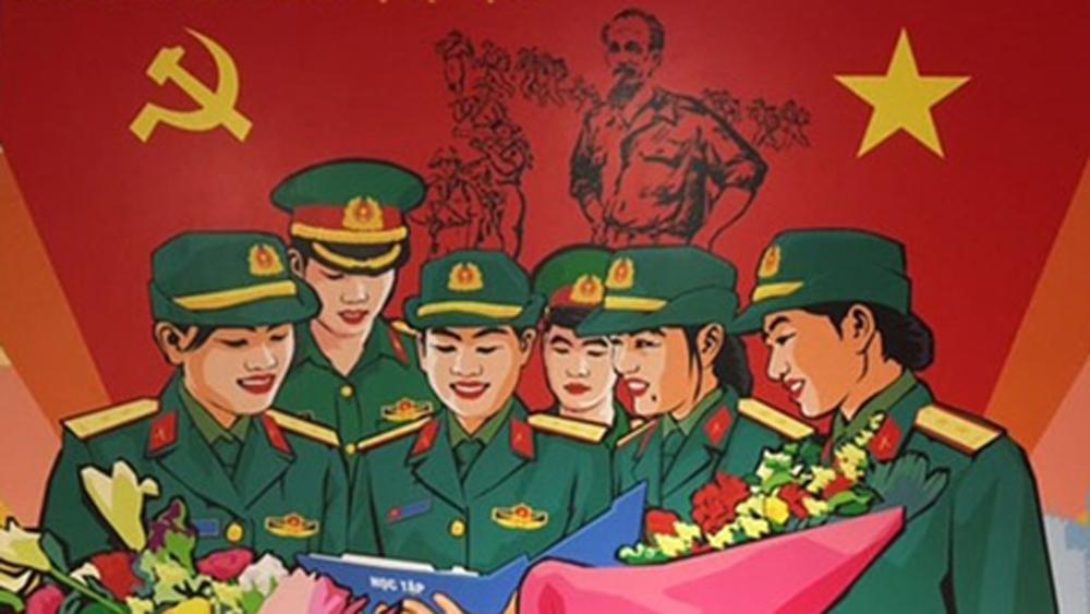 Không thể xuyên tạc chính sách quốc phòng của Việt Nam